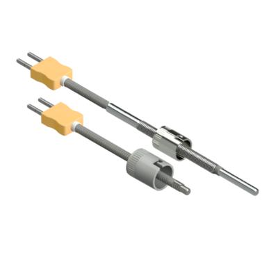 Adjustable Bayonet Style Thermocouple